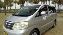 Private Transfer: Coral Coast to Nadi Airport - 1 to 4 Seat Vehicle, Coral Coast, Private Transfers