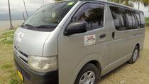 Private Transfer: Nadi Airport to Pacific Harbour - 13 to 15 Seat Vehicle, Nadi, Private Transfers