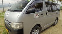 Private Transfer: Nadi Airport to Pacific Harbour - 5 to 8 Seat Vehicle, Nadi, Private Transfers