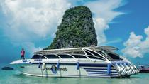 Ao Nang to Koh Yao Yai by Speedboat, Krabi, Ferry Services