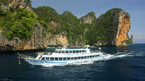 Koh Phi Phi to Railay Beach by High Speed Ferry, Krabi, Multi-day Tours