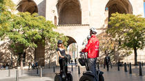 Alicante City Segway Tour, Alicante, Segway Tours