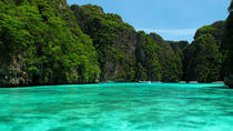 One-Way Departure Transfer from Phi Phi Island to Phuket Airport by Ferry, Phuket, Ferry Services