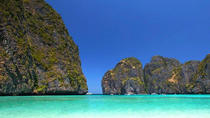 Phi Phi Island Early Bird Trip from Phuket with Buffet Lunch, Phuket, Day Trips