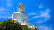 Private 4-Hour Customized Tour of Phuket, Phuket, Custom Private Tours