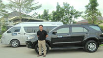 Private Airport Transfer: Bangkok to Pattaya , Bangkok, Airport & Ground Transfers