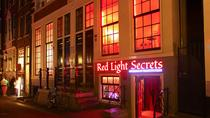 Skip the Line: Red Light Secrets Museum in Amsterdam, Amsterdam, null