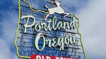 City Tour of Portland, Portland