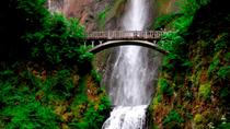Columbia River Gorge Waterfalls Tour from Portland, Portland, Half-day Tours