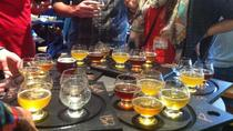 Portland Maine Drinks About Town Brewery and Winery Tour, Portland, Beer & Brewery Tours