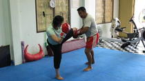 Muay Thai and MMA Lessons in Khao Lak, Phuket