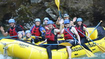 Squamish Cheakamus White-Water Rafting, Squamish, White Water Rafting & Float Trips