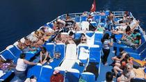 Boat Tour in Marmaris with Lunch and Transfer Included , Marmaris, Day Cruises