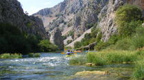 2 Day Zrmanja River Trip, Zadar, Multi-day Tours