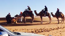 5-Day Nomadic Journey including Camel Trekking from Marrakech, Marrakech, Multi-day Tours