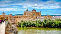 Alcazar, Mosque of Cordoba, Jewish Quarter and Synagogue: Guided Day Tour from Seville, Seville,...