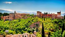 Alhambra and Granada Small-Group Day Tour from Seville, Seville, Day Trips