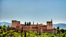 Granada Highlights: Guided Walking Tour , Granada, City Tours