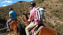 Horseback Riding Tour to the Devil's Balcony from Cusco, Cusco, Horseback Riding