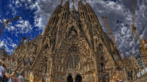 Barcelona Comprehensive Day Tour with Access to Sagrada Familia, Barcelona, Full-day Tours