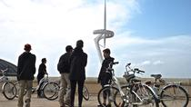 Barcelona Electric Bike Tour Throughout the Monjuic Mountain, Barcelona, Bike & Mountain Bike Tours