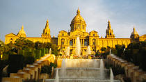 Barcelona Highlights Half-Day Tour, Barcelona, Private Day Trips