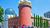 Dali Figueres and Pubol tour, Barcelona, Day Trips