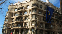 Modernism and Gaudí: Guided Walking Tour in Barcelona, Barcelona, Walking Tours
