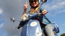 Appian Way Vespa Rome Tour, Rome, Vespa, Scooter & Moped Tours