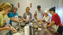 Be a Roman Chef for a Day: Small Group Cooking Class, Roma
