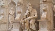 Myths and Legends of the Early Christian Basilicas of Rome, Rome, Historical & Heritage Tours
