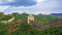 Beijing Transit Tour: Airport to Mutianyu Great Wall, Beijing, Day Trips