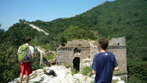 Full-Day Great Wall of China Hiking Tour from Jiankou to Mutianyu, Beijing, Day Trips