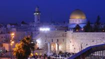 17 Day Israel Jordan and Egypt Tour, Tel Aviv, Multi-day Tours
