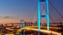 4-Day Istanbul City Tour with Accommodation, Istanbul, Day Cruises