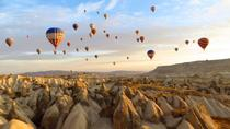 5-Day Istanbul and Cappadocia Tour, Istanbul, Multi-day Tours