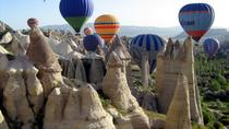 8-Day Seven Wonders of Turkey Tour, Istanbul, Multi-day Tours