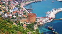 8 Days Legendary Turkey Tour From Istanbul , Istanbul, Multi-day Tours
