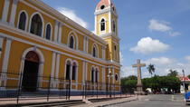 4-Day Tour: Colonial City of Granada from Managua, Managua, 4-Day Tours