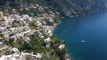 Private Full-Day Driver from Naples to Sorrento, Positano, and Pompeii, Naples, Private Transfers