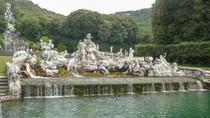 Private Tour: Caserta Royal Palace, Naples, Private Transfers