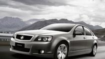 Canberra Private Chauffeured Airport Transport, Canberra, Airport & Ground Transfers