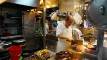 Small-Group Hong Kong Island Food Tour, Hong Kong, Private Sightseeing Tours