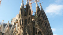 Gaudí and Modernist Architecture: Guided Walking Tour in Barcelona, Barcelona, Walking Tours