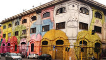 Street Art tour - Touring Rome as a local, Rome, Literary, Art & Music Tours