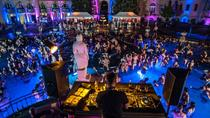 Budapest Beer Bike and Spa Party at Széchenyi Baths, Budapest, Private Sightseeing Tours