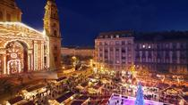 Christmas Market Tour in Budapest including Thermal Bath Visit, Budapest, null
