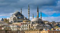 A Fully Guided Afternoon Tour of Istanbul's Sights, Istanbul, null
