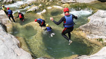 Extreme Canyoning Adventure from Split, Split, Kayaking & Canoeing