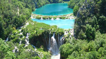 Plitvice Lakes National Park Tour from Split, Split, Day Trips